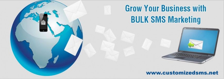 Promote Your Business In Over 300 Countries Using Bulk SMS