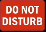 MTN Do Not Disturb (D-N-D) Service